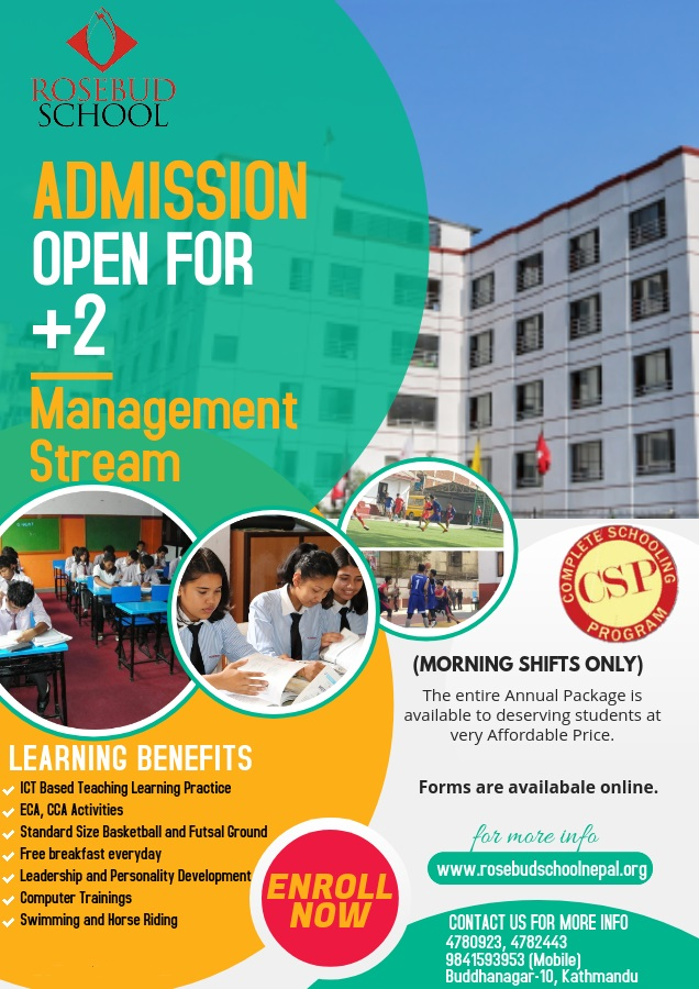 ONLINE REGISTRATION FOR NEW ADMISSION IN GRADE XI